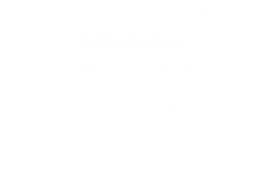 Homekoira Turku logo